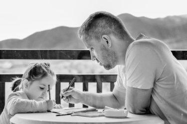 知能の遺伝は母親からしか受け継がれない?!父親からの影響は?