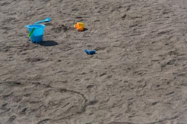 砂遊びはさせたくない??親が砂場を嫌がる理由と子供に与える良い効果!