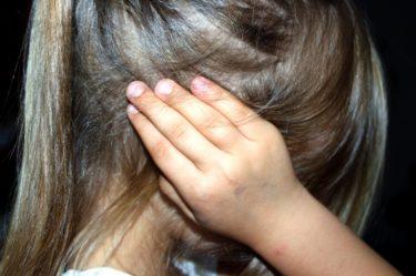 幼少期に暴力を受けた子供への影響とは⁇