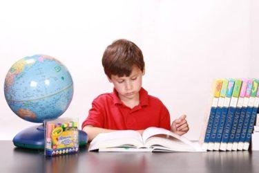 勉強ができない子の3つの特徴と勉強ができるようになる親の関わり方