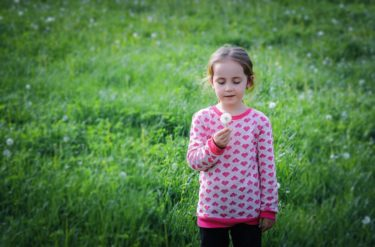幼児期の外遊びがおすすめの理由