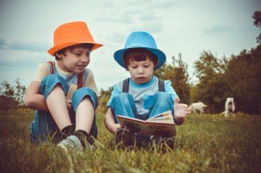 5歳になるまでの教育で賢い子になるかどうかが決まる?!