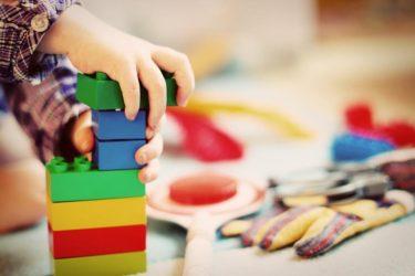5歳児におすすめの室内遊び、ゲームとは?