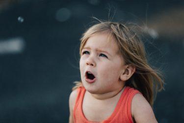 4歳女の子にイライラ!かわいい我が子のはずなのにナゼ!?