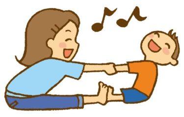 幼児期の運動遊びは将来の宝!?親子で楽しめば効果大!?