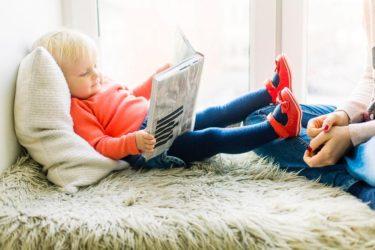 賢い赤ちゃんには特徴がある!?その特徴と子どもの能力を高めるには?