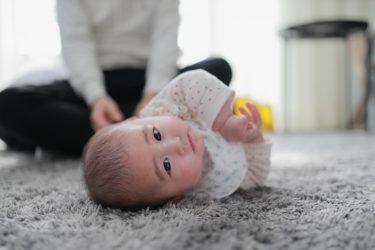 賢い赤ちゃんの特徴って?上手に伸ばしてあげるには?