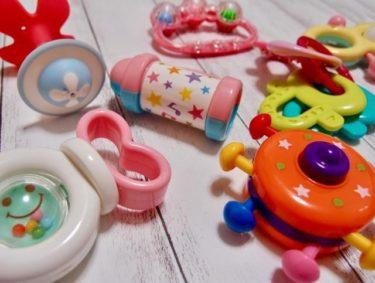 感覚あそびにイイおもちゃを選ぶコツとは?