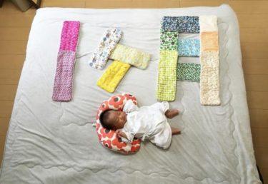 """生後1ヶ月の赤ちゃんと 楽しく""""らく〜""""にできる遊び方は?"""