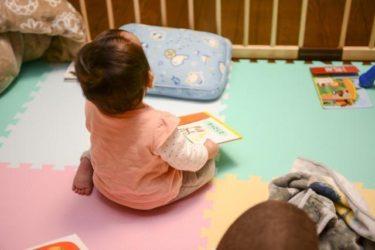 子どもにとって絵本とは…親が子どもに最初に贈れる〇 〇!?