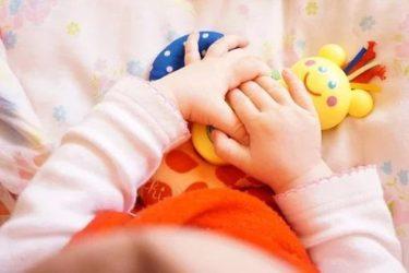 生後5ヵ月の赤ちゃんにぴったり!親子に絆を深める遊びは?