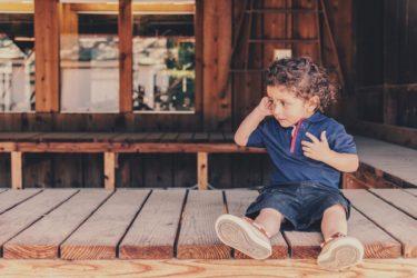 1歳のわがままには理由があった!? パパ、ママはどう対応すべき?