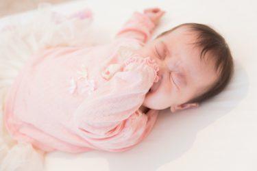 赤ちゃんの泣き方が激しくて心配…泣き方と性格の関係性とは?