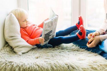 賢い子に育てる親には赤ちゃんの時期の接し方に特徴が⁉