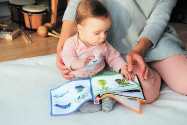 0歳の赤ちゃんに絵本の読み聞かせは早い?お勧めの絵本は?