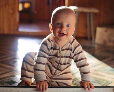 赤ちゃんはなぜ、ママ大好きなの?パパも気になる6つのこと