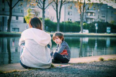 「私は子供に愛情がない母親?」と悩む方へ、伝えたい6つのこと