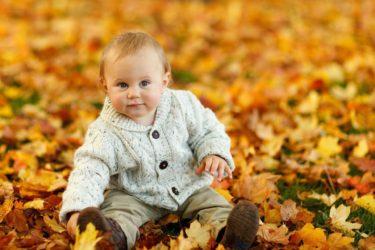 乳児期の感覚遊びはやるべき⁉ねらいってなんだろう?